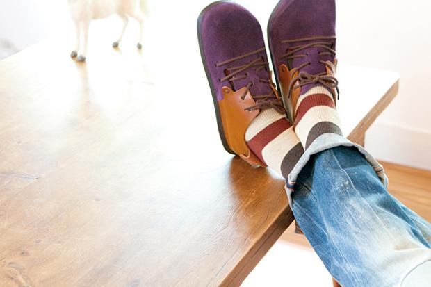 Footmonkey: ○○ it is easy to wear birkenstock [ビルケンシュトッ.